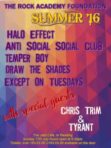 Summer 16 Poster v2